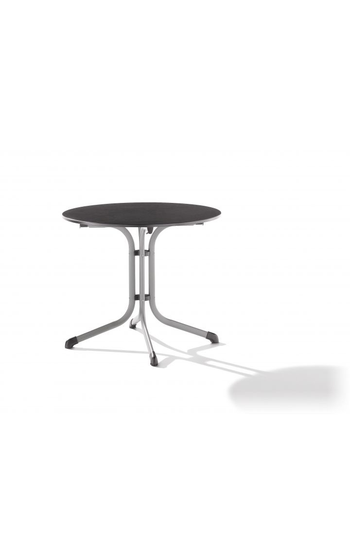 Table pliante Diamètre 85 cm