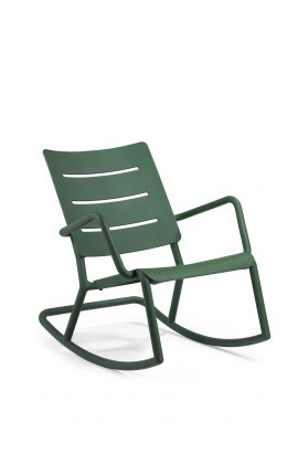 Chaise Kubikoff Outo Rocking-chair