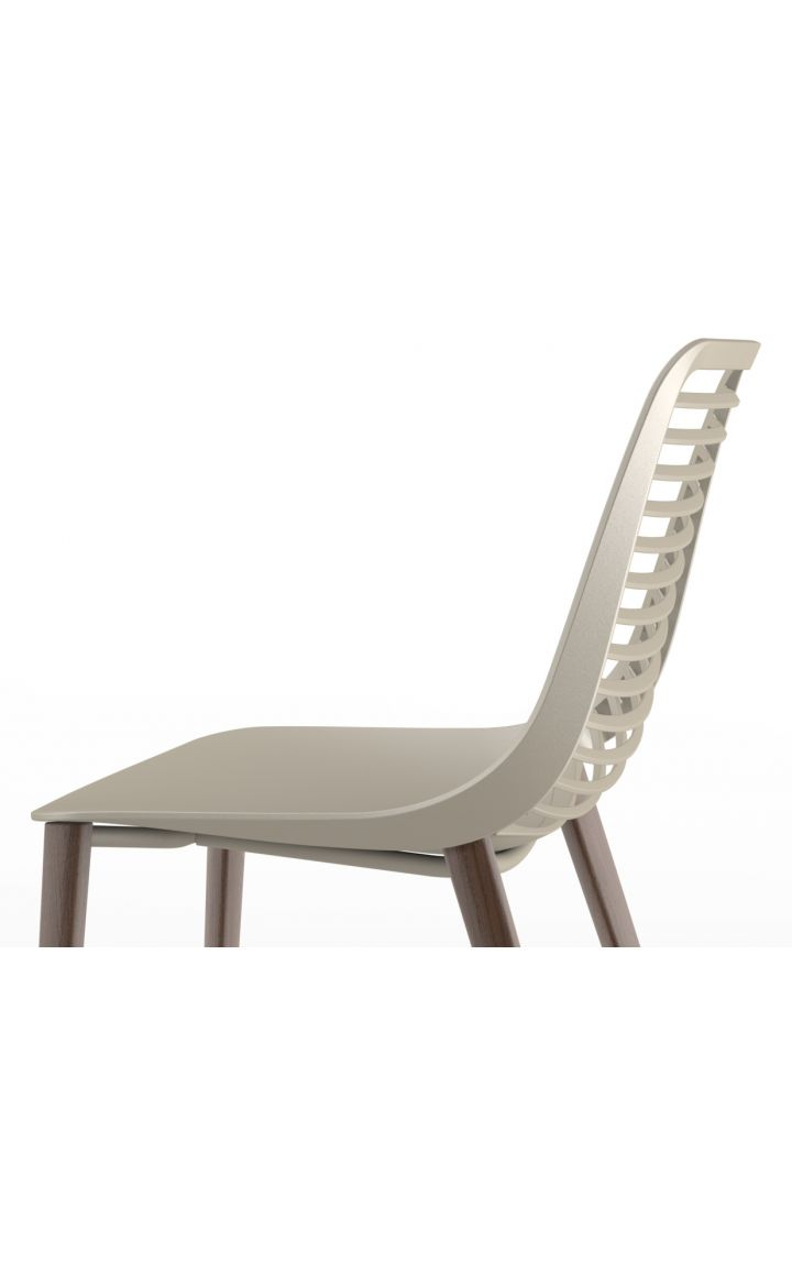 Chaise Parri Mini Wood