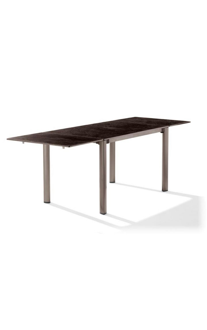 Table Exclusiv 120/170/220 x 80 cm