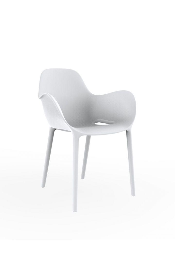 Chaise avec accoudoirs Vondom-Sabinas