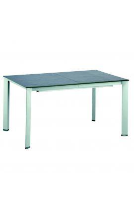 Table extensible Kettler 159/219 x 94